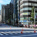 東京オリンピックのマラソン無料観戦場所はどこがベスト